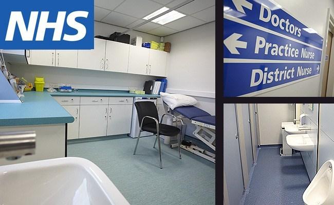 Hanley Health Centre