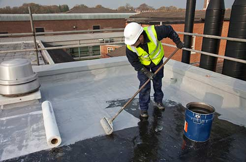 Kemperol Roof Covering